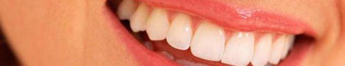 Зубы без изъяна