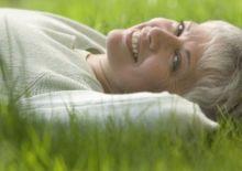 Здоровье женщины после сорока