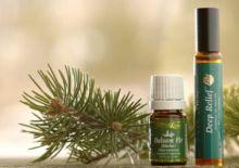 Пихтовое масло от кожных заболеваний