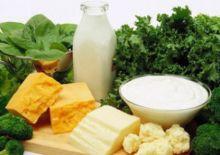 Кисломолочные продукты для отличного здоровья