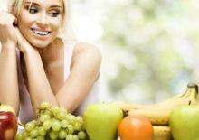 Пять главных ошибок здорового питания