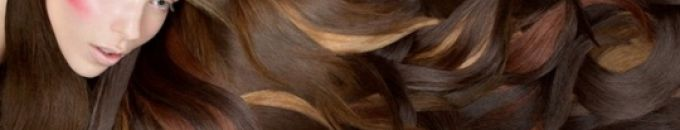 Наращенные волосы и уход за ними