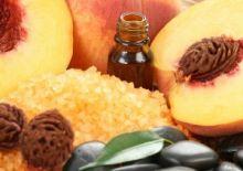 Персиковое масло для молодости кожи
