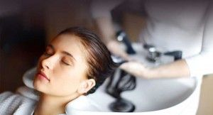 Процедуры для волос в салоне